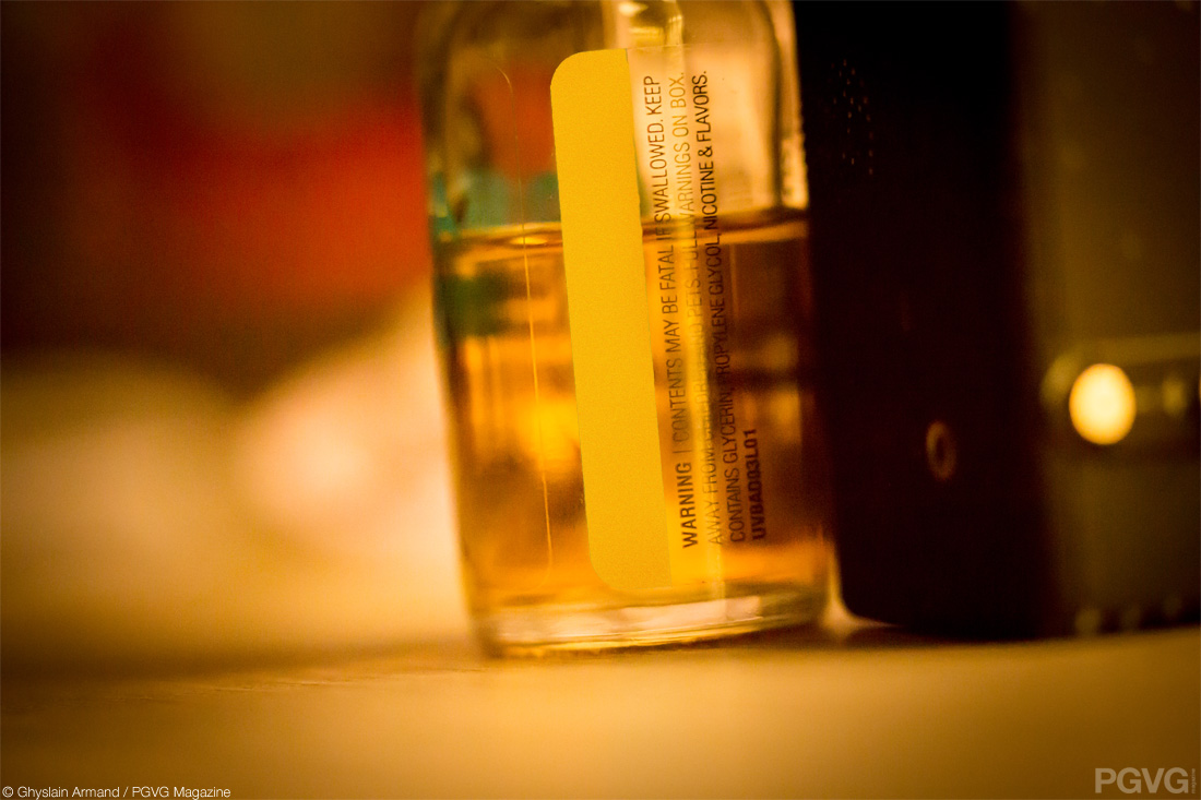 <b>E</b>-<b>liquids</b>: The absence of <b>Diacetyl</b> as a new selling point ...