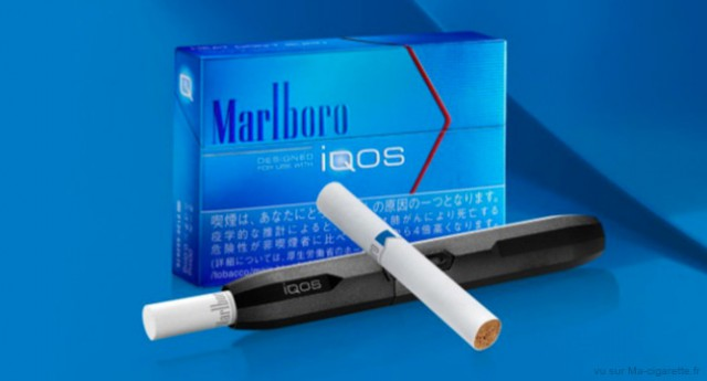 Image result for images of the philip morris heat stick cigarette
