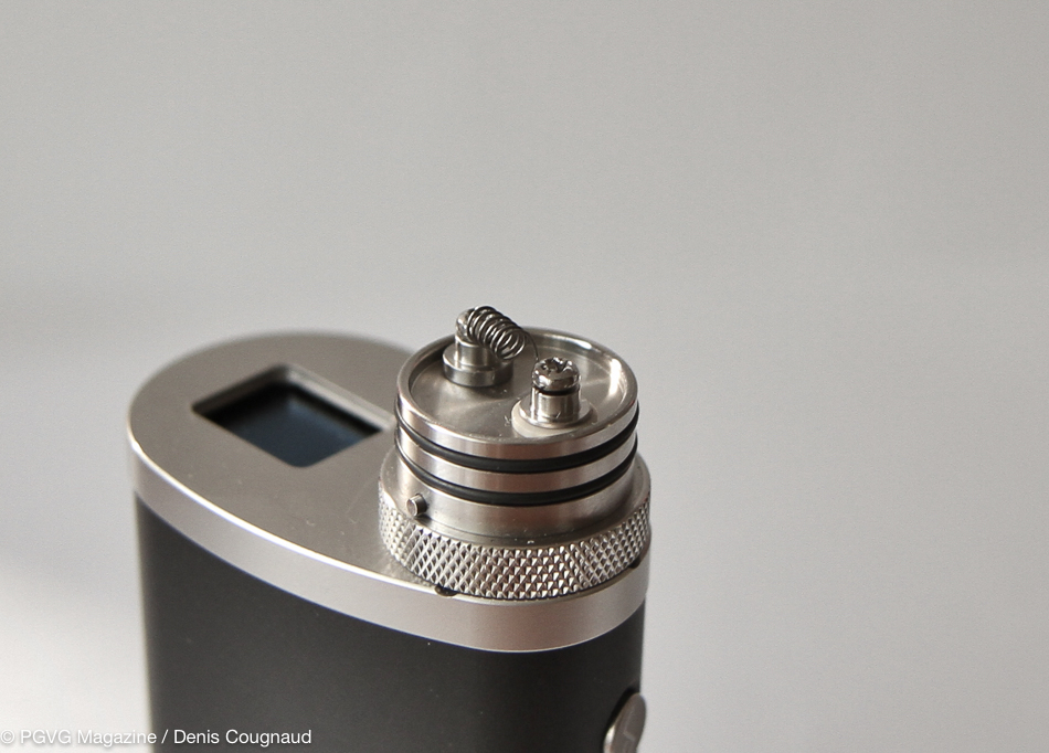 Flash E Vapor V5