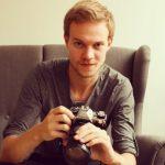 Elias von der Locht (Image credit: Twitter)