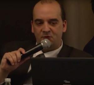 Dr Konstantinos Farsalinos
