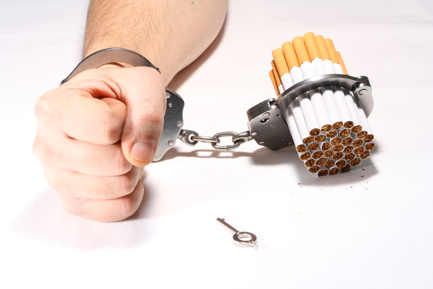 Many health professionals consider smoking as one of the most dangerous thing to do in your life.