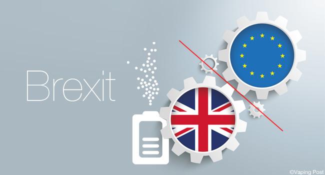 Britons vote Brexit
