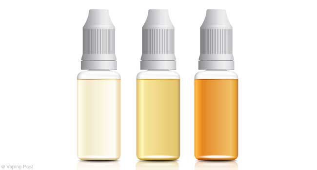 Nicotine E-juices: Natural, Tobacco-free or Synthetic