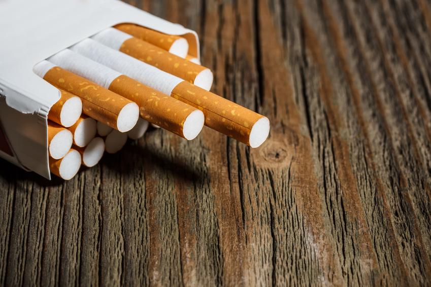 According to WHO tobacco kills around 6 million people each year