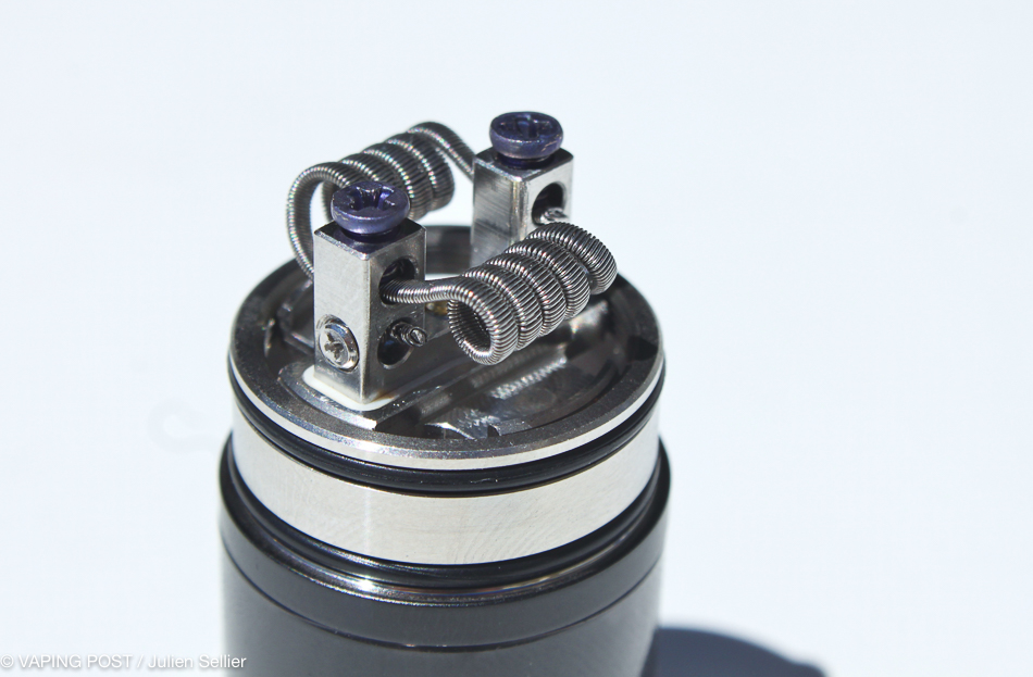 Best Coil Build For Limitless Rdta