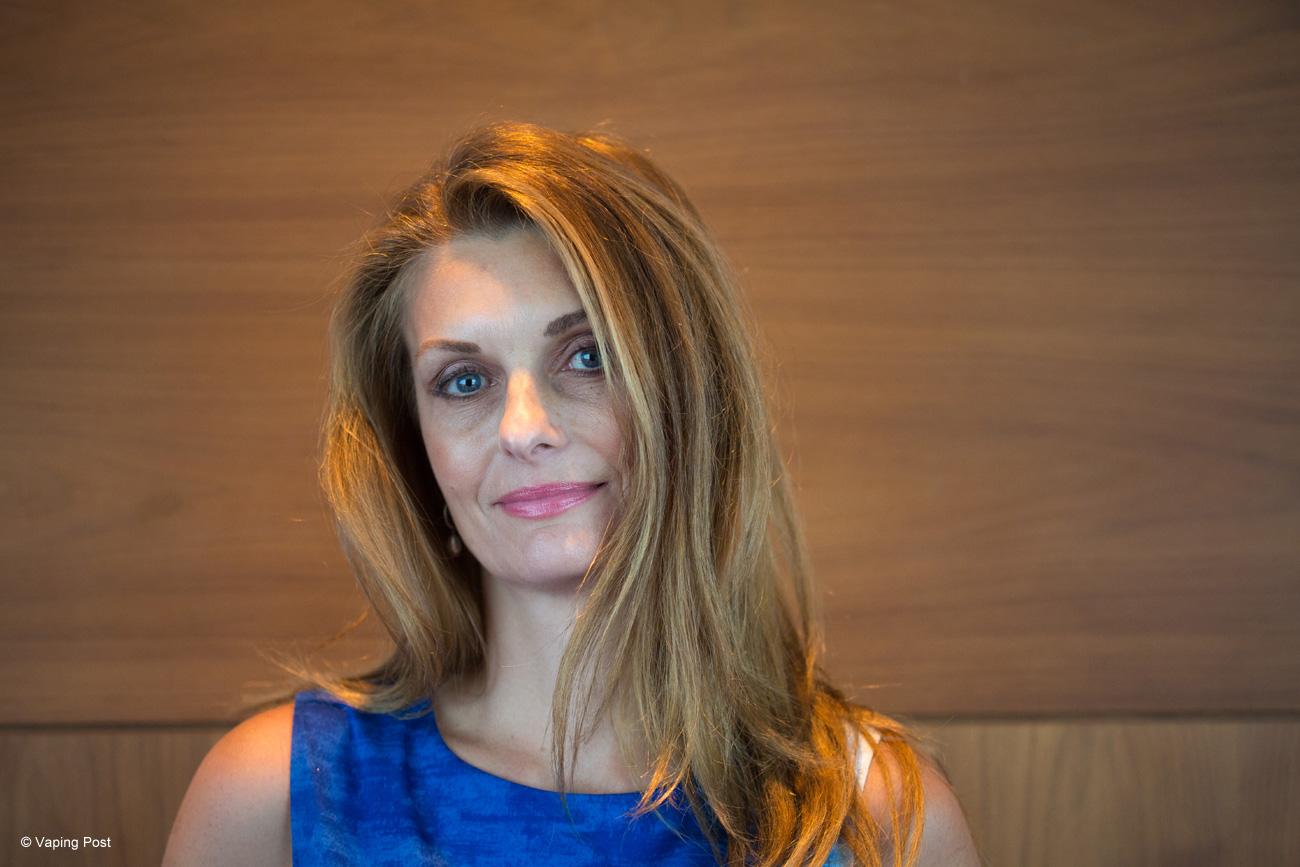 Patricia Kovacevic, Nicopure Labs LLC.