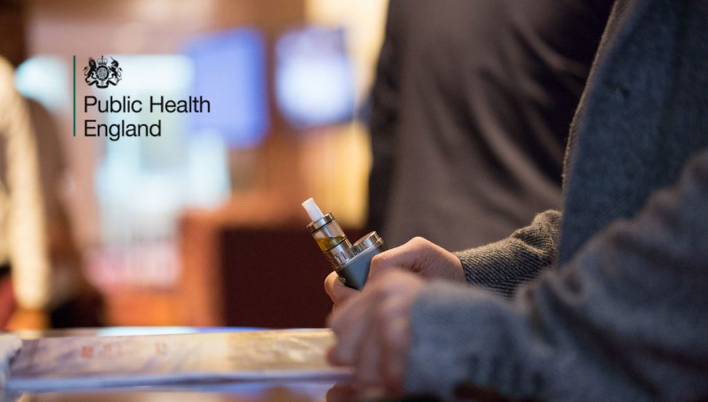 Campaign group welcomes new e-cigarettes report