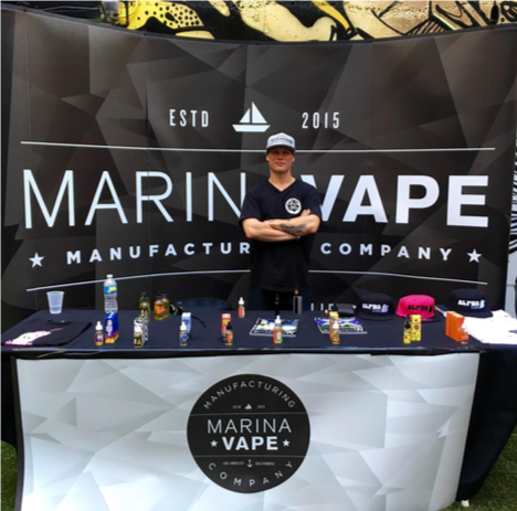 Vape the Block Carnival Event in Denver, CO: An Interview