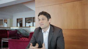 Tommaso Di Giovanni, Director Global Communications - Potentially reduced-risk alternatives to cigarettes, Philip Morris International (PMI).