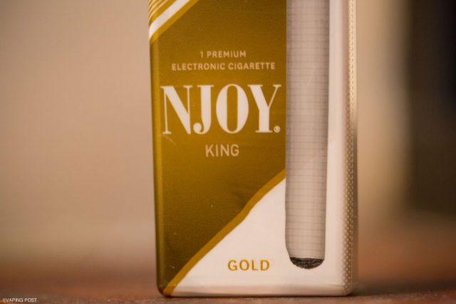 Independent Ecigs manufacturer NJOY declares bankruptcy ...