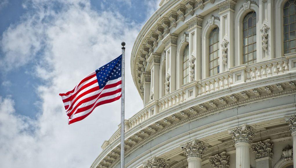 Vapers rally in Washington