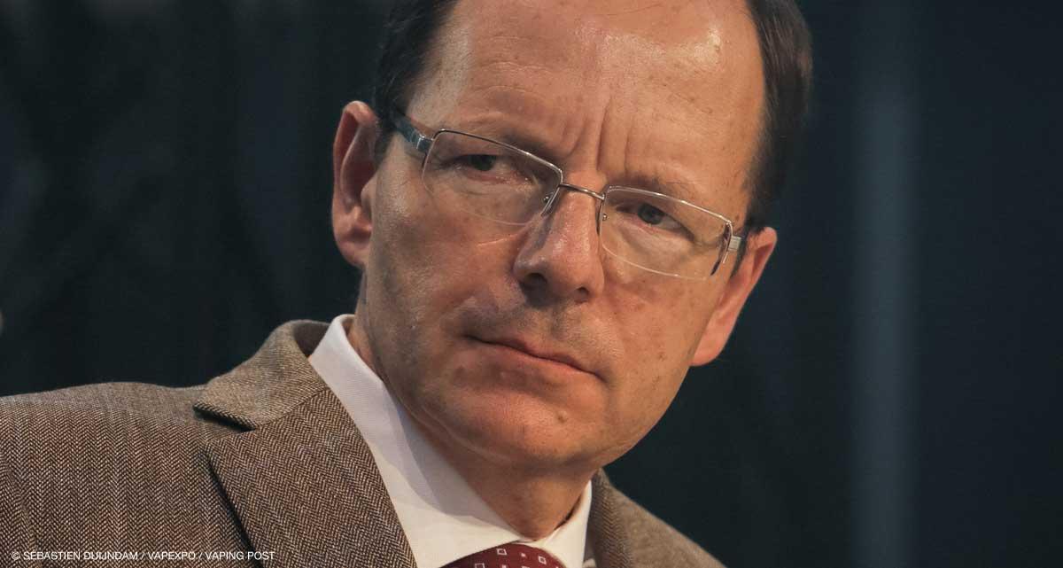 Jean-François Etter, Institute of Global Health (Geneva, Switzerland)