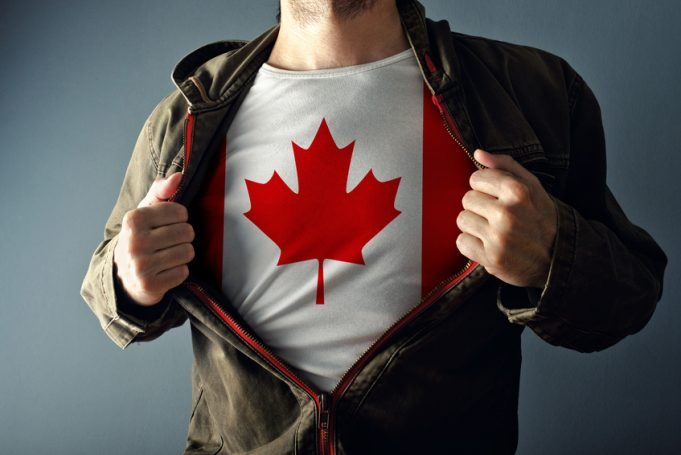 Vaping in Canada
