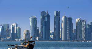 Qatar vaping