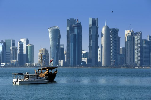 Qatar : Health official repeats misguided arguments | Vaping Post