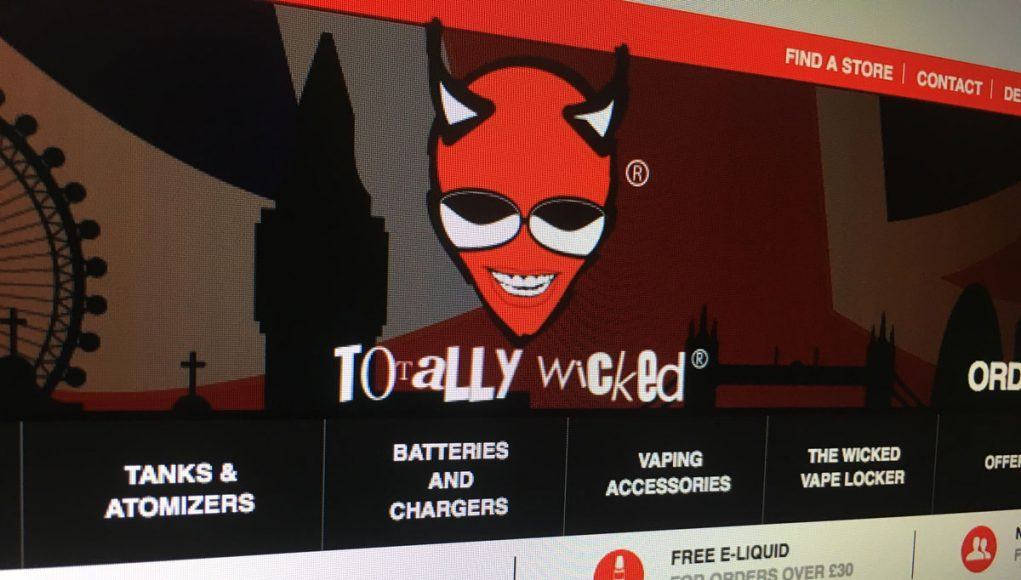 Totally Wicked Announces That The Fda Is Forcing It To Close Down