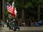 US Veteran Vaping
