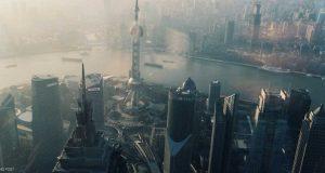 China's bold smoking ban