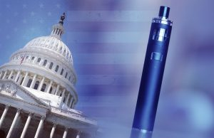 Senator Ron Johnson to repeal vaping rules