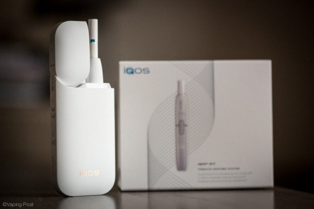 Philip Morris to launch iQOS in Korea | Vaping Post