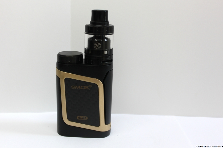 Alien AL85 – Smoktech