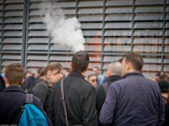 Eectronic vapor alternatives act 2017