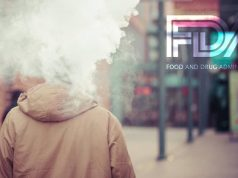 FDA vaping deeming rule