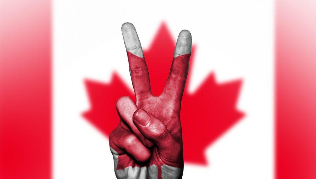 Canada vaping Zed