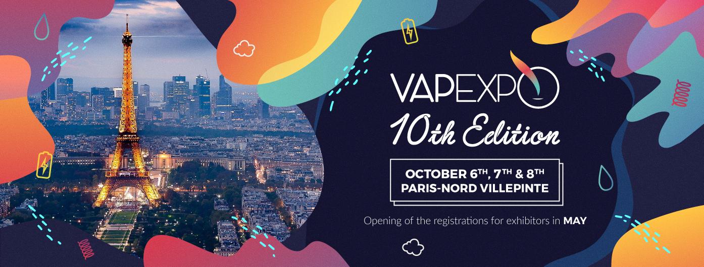 Vapexpo Paris | Vaping Post