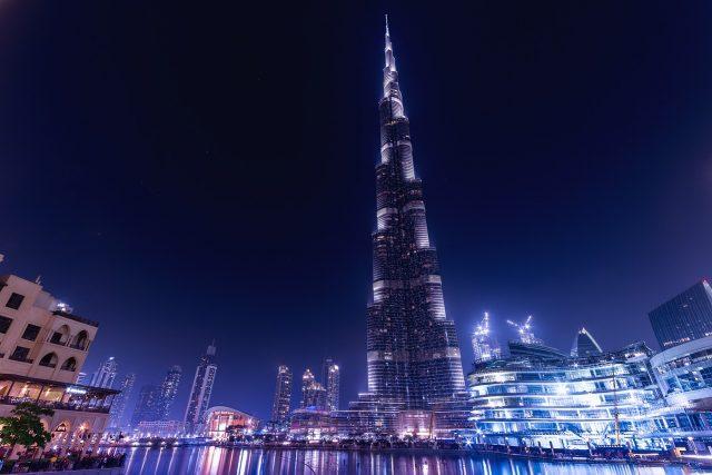 UAE: Is vaping considered illegal?   Vaping Post