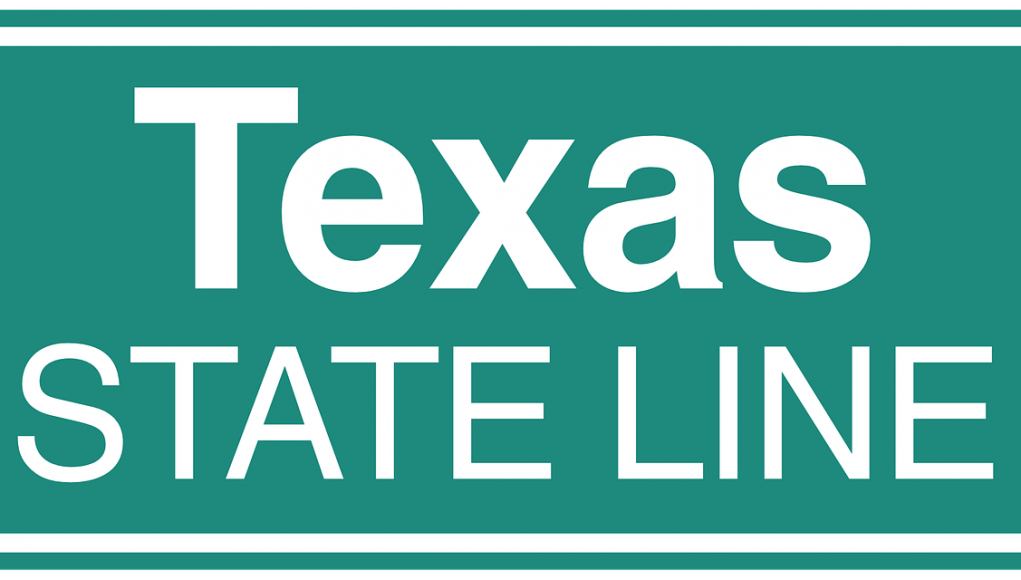 Age 17 dating law in texas