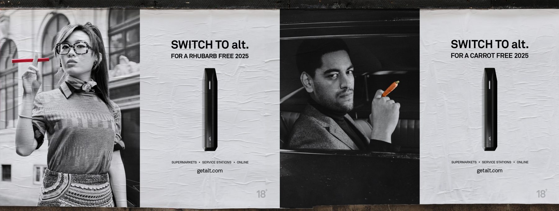 NZ: Vaping Campaign Launch Ahead Of E-Cig Ads Ban