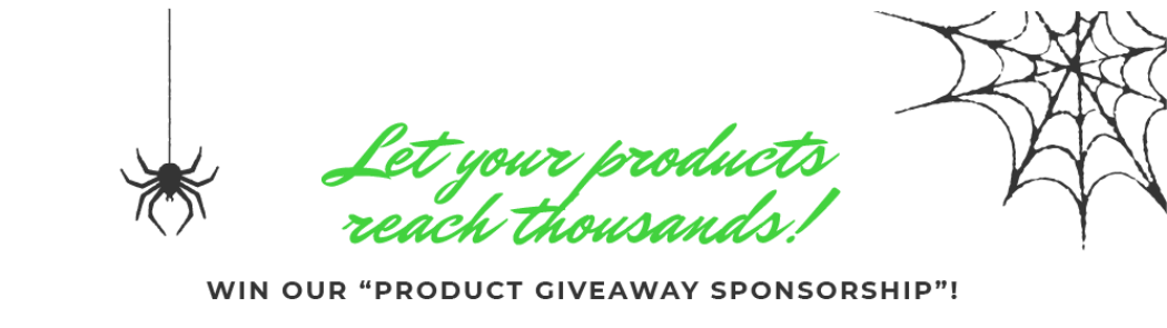 Let your products reach thousands!