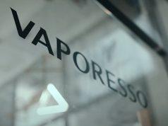 vaporesso campaign