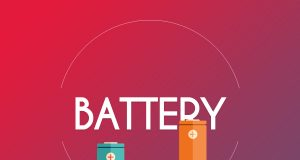 what is a vape battery?