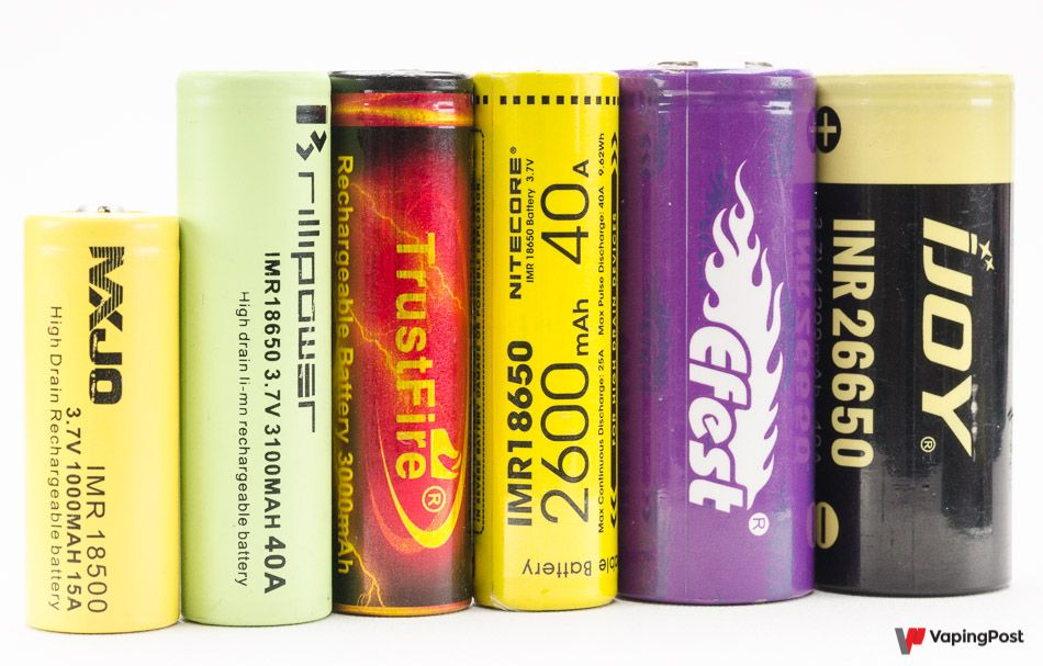 Which battery brand should you choose?