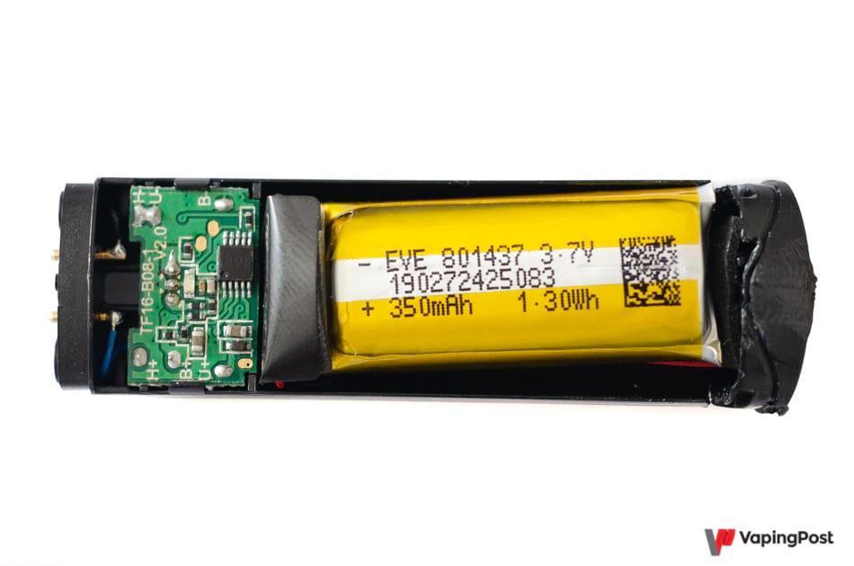 Vype ePod - 350 mAh accu