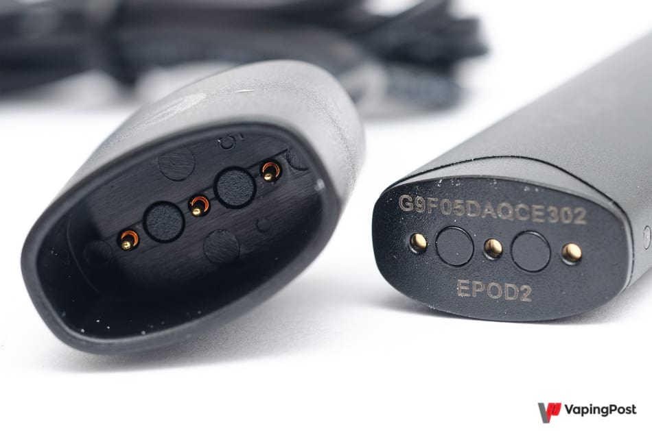 Vype ePod - battery base