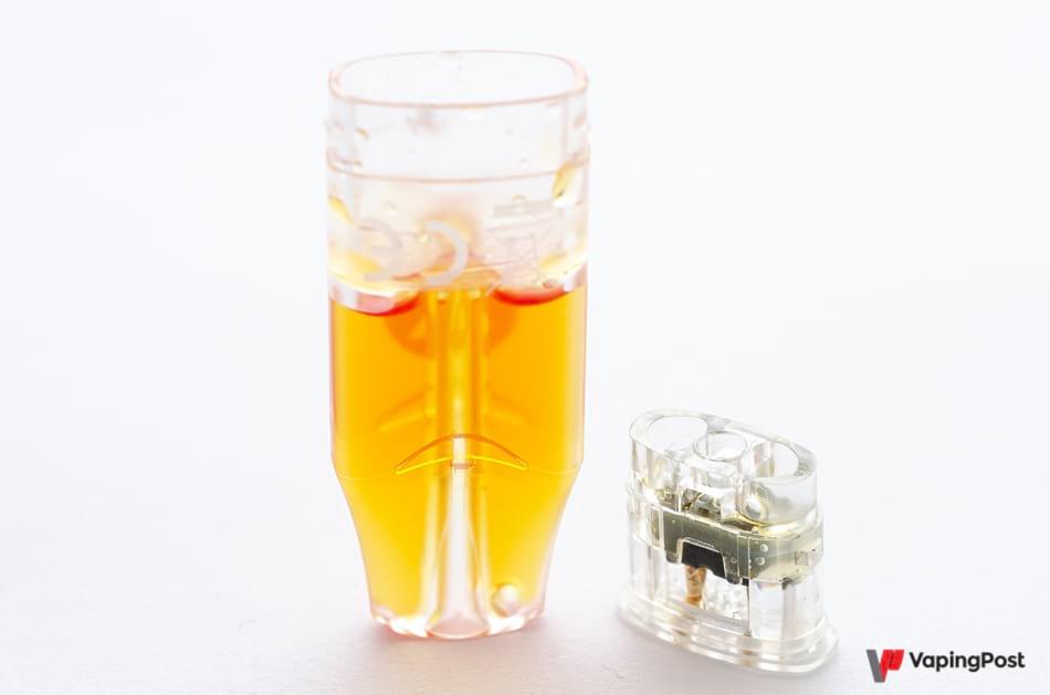 Vype ePod - e liquid