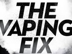 The Vaping Fix