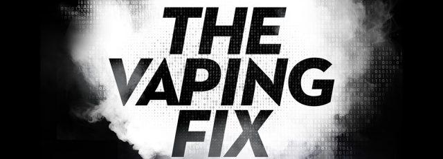 The Vaping Fix