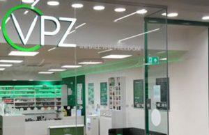 VPZ shop