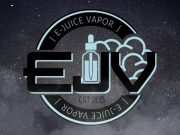 E-Juice Vapor Inc logo