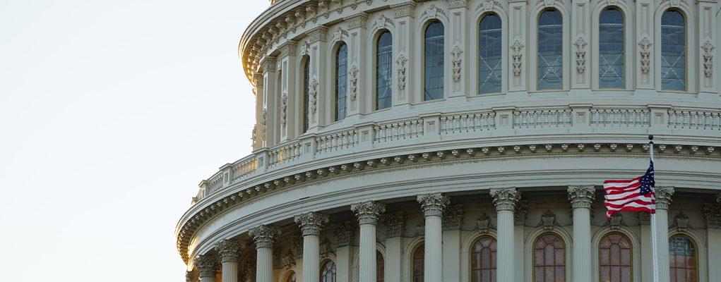 USA Senate