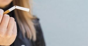 Smokers of menthol cigarettes have harder times quitting smoking.