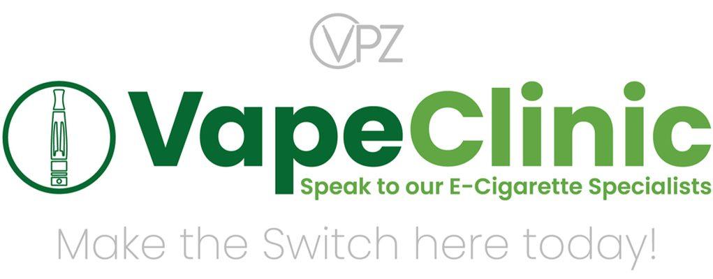 VPZ Launches Vape Clinic