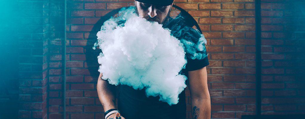 big vape cloud