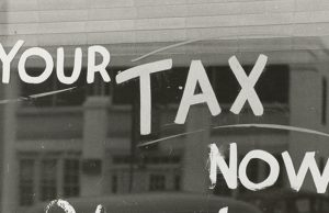 pay your tax now