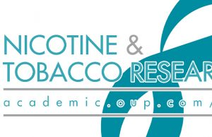 Nicotine & Tobacco Research